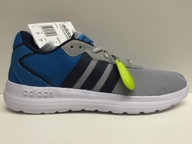SCARPE SNEAKER UNISEX ADIDAS ORIGINAL CLOUDFOAM SPEED AW4914 TESSUTO SHOES SPORT