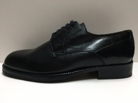 SCARPE CASUAL VALLEVERDE UOMO ORIGINALE 9150 PELLE SHOES NERO NEW