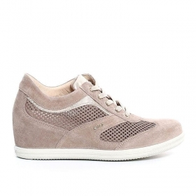 SCARPE CASUAL SNEAKERS DONNA IGI E CO IGIECO ORIGINALE 5783600 PELLE PE NEW