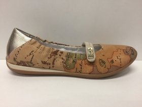 SCARPE BIMBA ALVIERO MARTINI ORIGINALI 1 CLASSE JUNIOR 1966 SHOES GIRL BALLERINE
