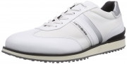 SCARPE SNEAKER UOMO SAMSONITE MONTEVIDEO LOW 1603 SFM102292 WHITE PE