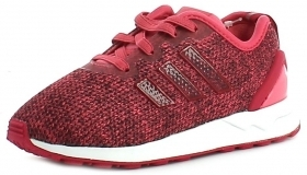 SCARPE SNEAKERS BIMBA ADIDAS ORIGINALE ZX FLUX ADV S81931 SHOES GIRL COL NUOVO