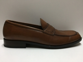 SCARPE CASUAL MOCASSINI VALLEVERDE UOMO ORIGINALE 4470 PELLE SHOES NEW