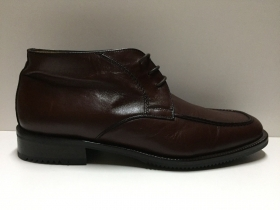 SCARPE CASUAL UOMO VALLEVERDE ORIGINALE 8621 PIER VIBRAM PELLE SHOES NEW