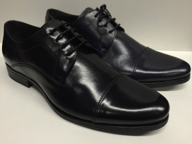 SCARPE MOCASSINI UOMO NICOLA BENSON ORIGINALI GALAXY 1490B PELLE LEATHER SHOES