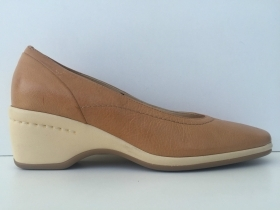 SCARPE CASUAL SANDALI MOCASSINO DONNA MAJORA ORIGINAL 4940 SHOES ZEPPA PELLE NEW