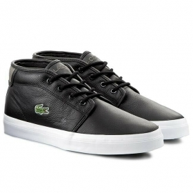 SCARPE SNEAKERS UOMO LACOSTE ORIGINAL AMPTHILL CHUNKY SEP 7-30SPM000102H PELLE