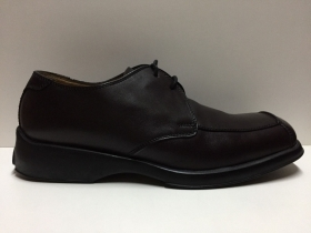 SCARPE CASUAL VALLEVERDE UOMO ORIGINALE 9606 PELLE SHOES NEW
