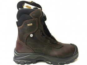 SCARPE ANTINFORTUNISTICA UOMO GRISPORT ORIGINAL ATLANTIC SAFETY 74693CD11K AI