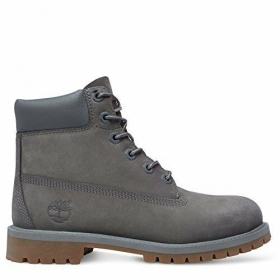 SCARPE SCARPONI JUNIOR TIMBERLAND ORIGINAL 6 IN PREMIUN BOOT A14ZZ AI NEW