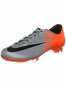 SCARPE SNEAKERS CALCIO UOMO NIKE ORIGINAL MERCURIAL MIRACLE FG WC 409869 AI NEW