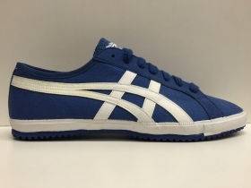 SCARPE SNEAKERS UOMO ONITSUKA TIGER BY ASICS ORIGINALE TELA SHOES SPORT
