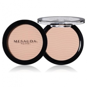 CIPRIA COMPATTA DONNA MESAUDA MILANO ORIGINALE PURE LIGHT MAKE UP TRUCCO 02